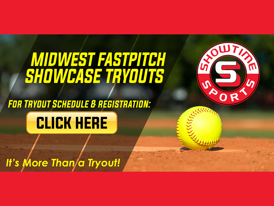 Showtime Sports Showcase Tryouts