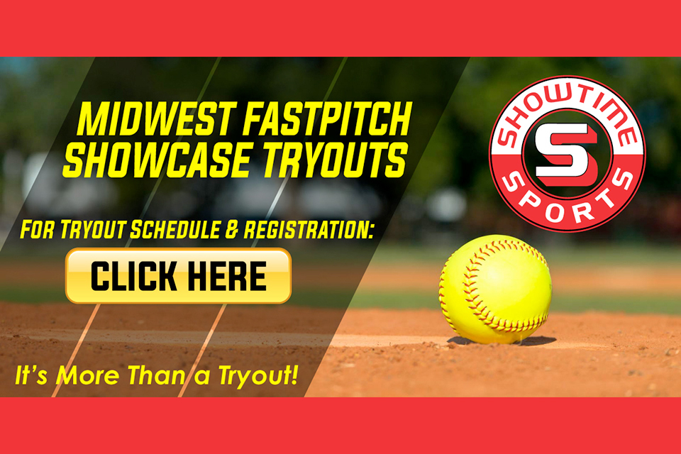 Midwest Fastpitch Tryouts
