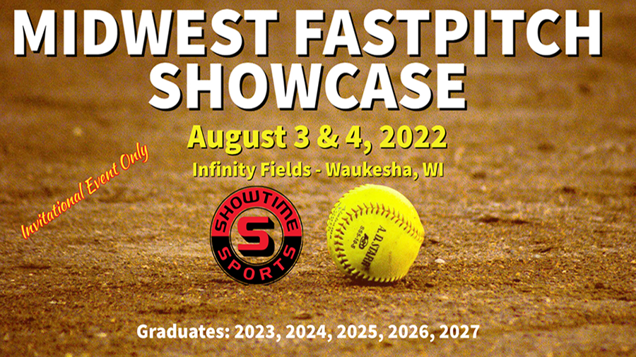 2022 Midwest Fastpitch Showcase