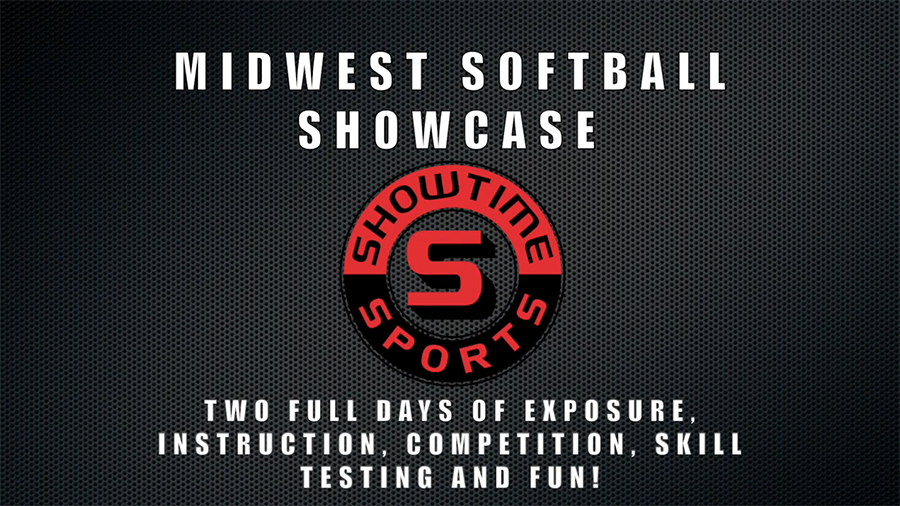Midwest Fastpitch Showcase Highlight Video