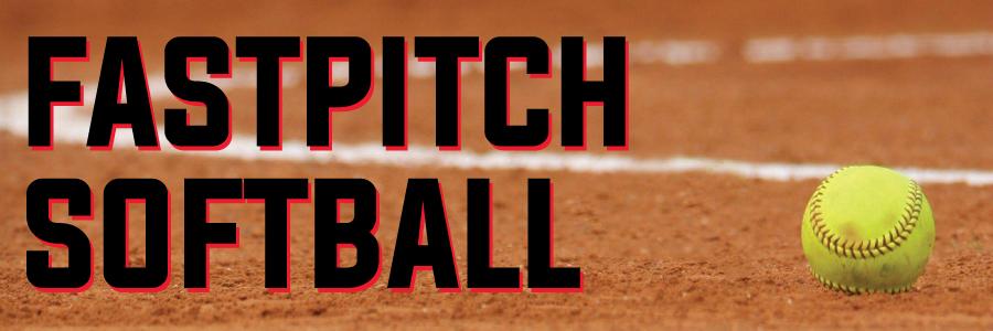 Fastpitch Softball web badge